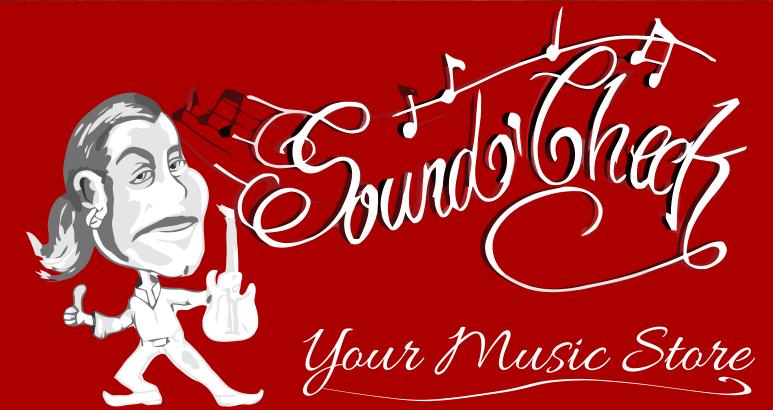 Sound Check Music Store